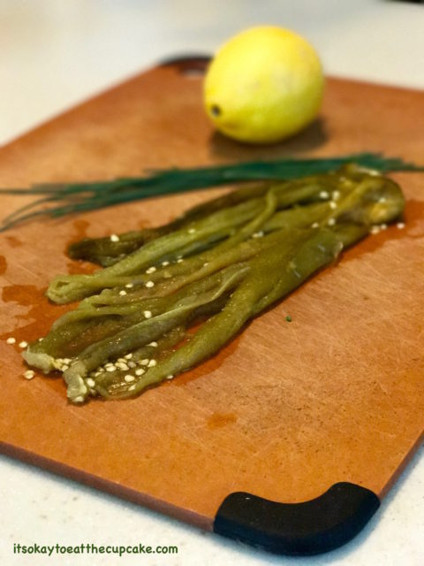 Hatch Chile Compound Butter 3