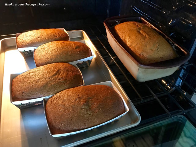 Quick Breads 2