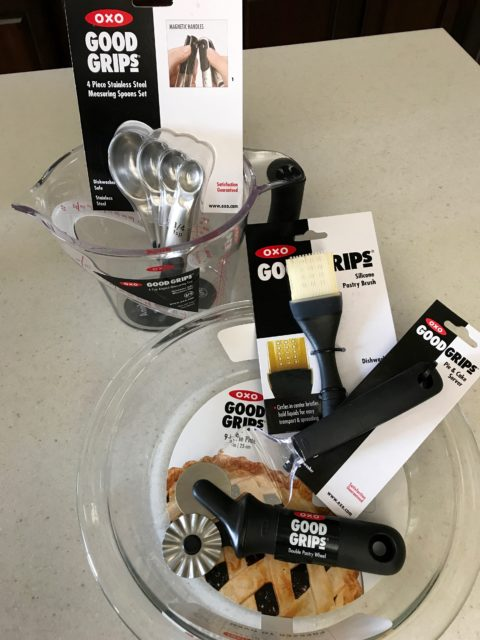 Bake for Good with OXO 3