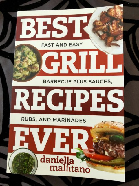 Best Grill Recipes 2