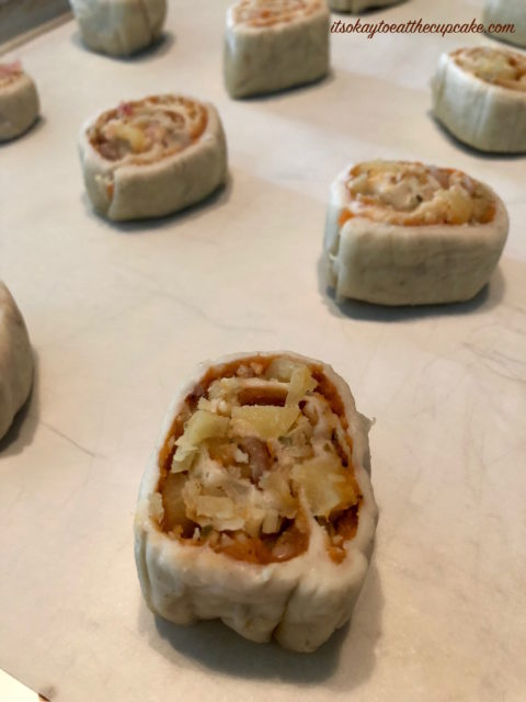 Sweet Potato Pinwheels 11